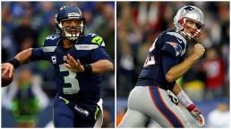 Super Bowl Preview: Seahawks v. Patriots