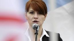 Covert Russian Agent Arrested: AP Explains
