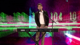 'Tonight': Charlie Puth Sings Blink-182, Lit and Spice Girls