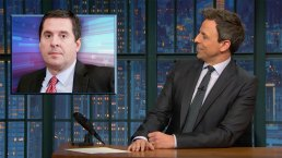 'Late Night': A Closer Look at Rep. Devin Nunes