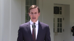 Kushner Denies Collusion With Russia
