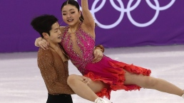 Can the 'Shib Sibs' Win Gold? Scott Hamilton Breaks Down Ice Dance Finals