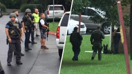 'Multiple Victims' Reported in Maryland Shooting: Sheriff