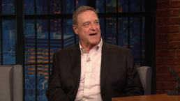 'Late Night': John Goodman Has Fun in Televangelist Role