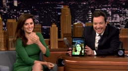'Tonight': Dubsmash With Penélope Cruz