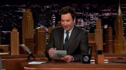 'Tonight Show': #TextFail Hashtags