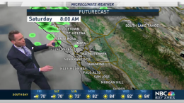 Jeff's Forecast: Great Friday and Some Weekend Clouds