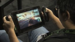 High-End Gaming Gets Bay Area Tech Boost