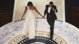 From 2009: Inaugural Balls Galore