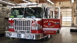 San Jose Councilmen at Odds with Firefighters' Union