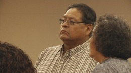 Union Pacific Employee Arraigned on Felony Charges