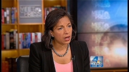 White House Defends UN Ambassador Susan Rice's Response on Benghazi