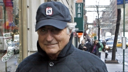 Report: Madoff's Ponzi Profits Hidden Offshore