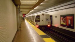 BART as Expansive as Ever as Strike Looms