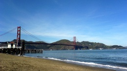 San Francisco's Worst Beach Revealed