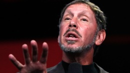 Larry Ellison Wants the Warriors