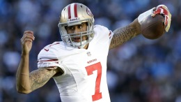 Colin Kaepernick Investigated for Miami Hotel Incident