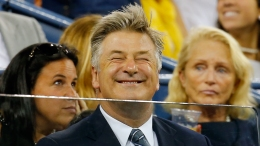 Celebs in the Stands: Baldwin, Wintour and More