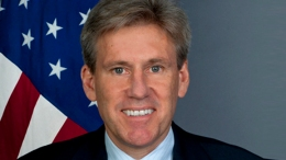 Report on Chris Stevens' Journal Criticized