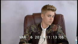 WATCH: Meyers Edits Bieber's Viral Deposition Video
