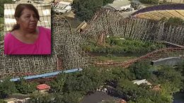 Six Flags Investigates Deadly Roller Coaster Accident