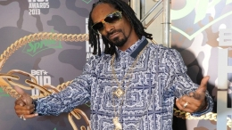 Snoop Dogg Says He Smoked Pot at White House