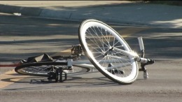 "San Jose High School Cyclist Killed Rode a ""Fixie"""