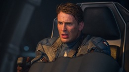 """Captain America"" Put Chris Evans in Therapy"