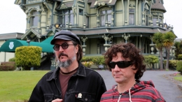 Primus Sails the Seas of 5.1 Surround Sound