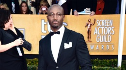 Actor Taye Diggs Tackles Home Intruder