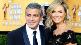 George Clooney On Making 911 Calls Public