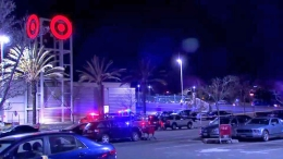 Two Injured in Shooting at Target Store in Emeryville