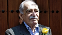 Nobel-Winning Author Gabriel Garcia Marquez Dead at 87