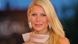 Gwyneth Paltrow on Beyonce's Pregnancy