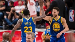 Warriors Complete the Sweep, Overwhelm Trail Blazers With Experience