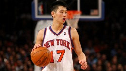 Lin-Sanity Hits Wall Street