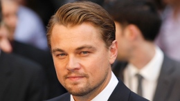 Leonardo DiCaprio Space Flight Auctioned for $1.5M