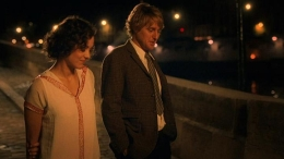 "Review: ""Midnight in Paris"" Worth the Trip"