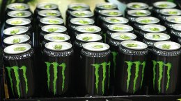 Parents Sue Energy Drink After Girl's Death