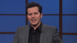 "John Leguizamo on ""Late Night"""