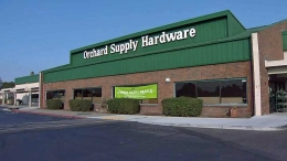 Orchard Supply Hardware Stores to Shut Down Nationwide