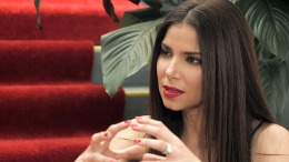 "Roselyn Sanchez: Combined Billboard Awards Show ""Would Be Amazing"""