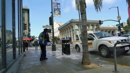 San Francisco Set to Roll Out the 'Poop Patrol'