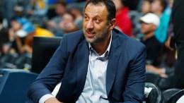 NBA Rumors: Kings GM Vlade Divac Puts Foot Down With Team's Minority Owners
