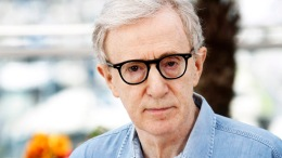 Woody Allen Makes It Sound Like Great Films Write Themselves
