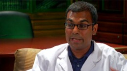 The Interview: Dr. Paul Kalanithi