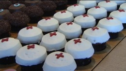 Tornado Relief Effort Gains Support Through Cupcakes