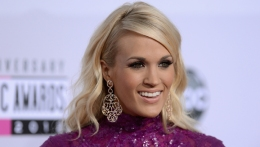 Carrie Underwood Donates $1M for Tornado Relief