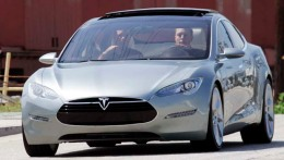 Tesla Gets Government Loan