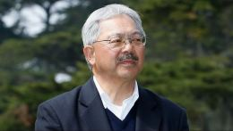 Life and Times of San Francisco Mayor Ed Lee